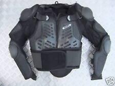 IKON MOTOCROSS BODY ARMOUR MX SUIT BIONIC JACKET SMALL