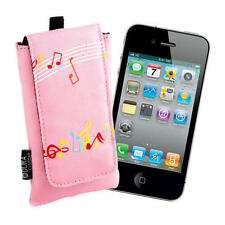 Protective Carry Case/Bag/Cover/Pouch For iPhone4, iPhone 3G S & iPod Touch