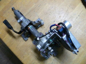 2014 2017 MITSUBISHI MIRAGE ELECTRIC STEERING COLUMN ASSEMBLY