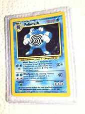 POLIWRATH - 13/102 - Base Set - Holo - Pokemon Card - EXC/NEAR MINT