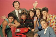 SAVED BY THE BELL 80s 90s Poster TV Movie Photo Poster  24 by 36 inch  1