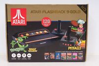 Atari Flashback 9 Gold - HD with 120 Built-in Games