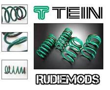 Tein Lowering Springs S.Tech Subaru Forester SG5 2002 - 2007 55mm F / 55mm R
