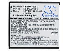New Battery for Samsung Galaxy Grand 3, Galaxy Grand 3 Duos, SM-G720AX, SM-G7200