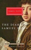 Samuel Pepys: The Diaries by Samuel Pepys 9781841593791   Brand New