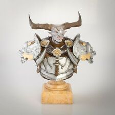 """Dragon Age Inquisition: The Iron Bull Bust - 7.5"""" NEW"""