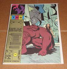 THB M3 Mars Mightiest Mek #1 1st Print Paul Pope RARE
