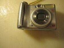 canon powershot camera   a540          b1.01