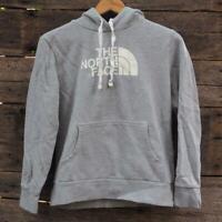 The North Face Womens Full Zip Hooded Sweatshirt Womens M