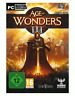 Age of Wonders III 3 Steam Download Key Digital Code [DE] [EU] PC