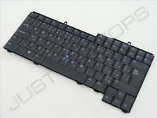 New Genuine Original Dell Inspiron 9200 Arabic US International Keyboard /4373