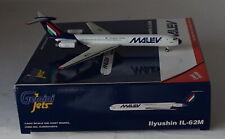 Gemini Jets GJMAH1805 Ilyushin Il-62 Malev Airlines Hungary  HA-LIA in 1:400