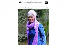 Rico  029   Hat and Scarf