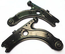 PAIR FRONT LOWER Arm:VW GOLF MK4 & BORA 99-04/BEETLE 98-10/AUDI A3 96-03 (LH+RH)