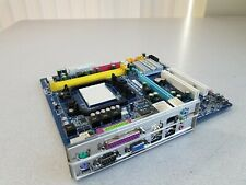 Gigabyte GA-M61PME-S2P Socket AM2 Motherboard w/ IO Shield