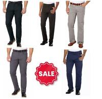 Men's Calvin Klein Jeans Stretch Straight Leg 5 Pockets Pants Jeans Variety