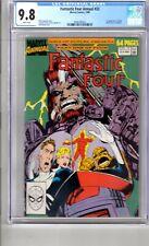 Fantastic Four Annual 23 9.8 CGC W/P 1st App..AHAB..Cover Art John Byrne!