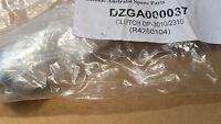 Panasonic Dp 2310 2330 3010 3030 paper feed clutch DZGA000037 Genuine DZGA000038