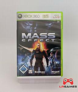 Mass Effect (Microsoft Xbox 360) PAL Spiel