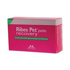Ribes Pet NBF LANES 60 Perle Integratore Cani e Gatti per migliorare pelle pelo