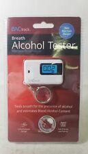 BACtrack Breath Alcohol Tester Keychain Breathalyzer