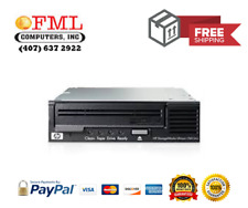 Dell 05C999  4mm DDS4 20//40GB Internal SCSI Black Bezel