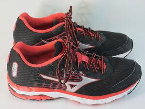 Mizuno Wave Inspire 11 Running Shoes Women's Size 9.5 US Excellent Plus