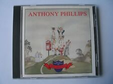 Anthony Phillips - Private Parts & Pieces VIII New England. CD Album.