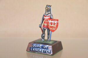 BRITAINS STADDEN TRADITION HENRY of GROSMONT DUKE of LANCASTER MEDIEVAL KNIGHT