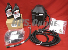 New Mercury Verado Standard Power Steering Rigging 24 Ft Kit Part #:  892380K12