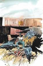 GRASS KINGS #3 MATT KINDT COVER A TYLER JENKINS BOOM! 1st Print 10/05/17 NM