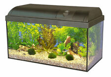 Elite Basic 60 aquarium set 60 x 30 x 30 cmt- Black - Item Code - A3719