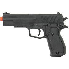 UKARMS M1911 SPRING AIRSOFT HAND GUN PISTOL 6mm BB BBs Black