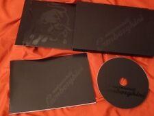 2009 LAMBORGHINI Gallardo LP560-4 Spyder Estoque DETROIT Pressemappe Press Kit E