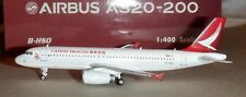 Phoenix  1/400  -  Cathay Dragon Airlines  A320-200   #B-HSO -  04098