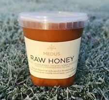Buckwheat 1.4KG ORGANIC Honey 2018 PURE RAW NATURAL Nothing added UNPASTEURIZED