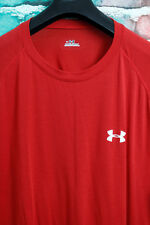 Under Armour Mens Tee, T-Shirt Size XL, Extra Large