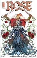 Rose #7 IMAGE COMICS COVER A 1ST PRINT  FINCH  GUARA