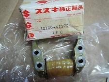 Suzuki RM125 NOS primary coil 1976-1978  p.n. 32140-41320