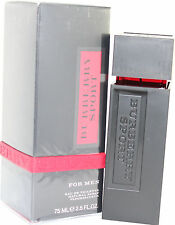 BURBERRY SPORT FOR MEN 2.5 OZ EDT SPRAY BY BURBERRY & NEW IN A BOX
