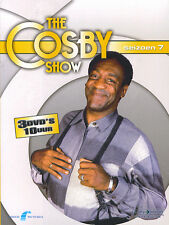 The Cosby Show : seizoen 7 (3 DVD)