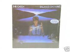 """Il saldo Catch-SUI FILI 12"""" LP 1984/STEREO"""