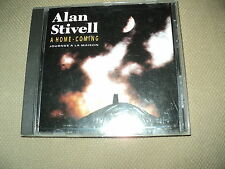"RARE! CD ""A HOME-COMING"" Alan STIVELL"