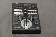 Videomischpult /Mixer Roland Edirol V8, sehr gut erhalten!