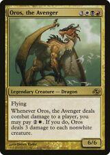 Oros, the Avenger Planar Chaos PLD White Black Red Rare MAGIC CARD ABUGames