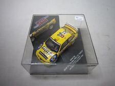 AD589 VITESSE GROUP 1/43 SEAT CORDOBA WRC E2 HERTZ LIMITED EDITION Ref SKM136