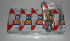 5 Fridge Freezer Edison Pygmy Small Screw Sewing Machine Lamp Bulb 15w SES E14