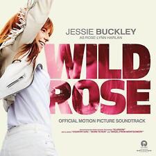 Jessie Buckley - Wild Rose OST [CD] Sent Sameday*