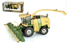 ROS 601352 High detailed KRONE BIG X1100 Forage Harvester New Scale 1/32