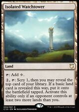 Isolated Watchtower | NM/M | Commander 2018 | Magic MTG